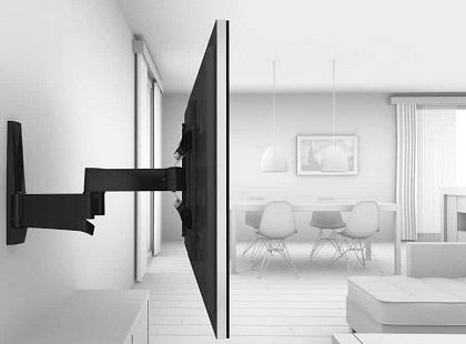 Full Motion TV Mount