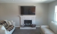 TV Installation in Lakewood