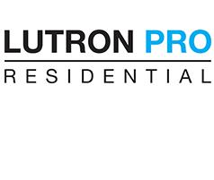 Lutron Pro logo