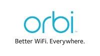 Orbi wifi logo