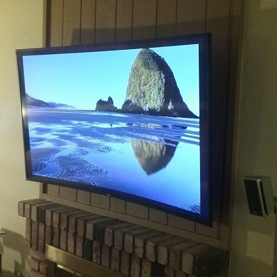 tv mounting in santa ana