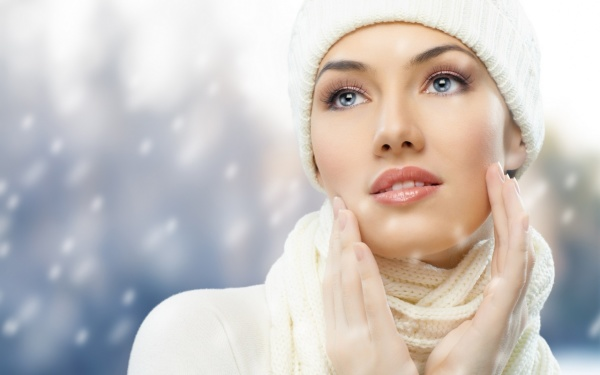 Winterize Your Skin !