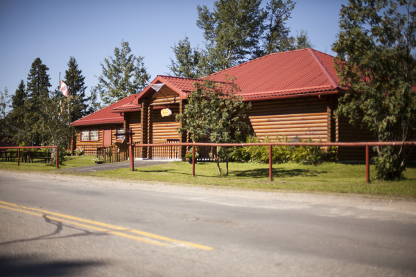 Northern Gateway Museum