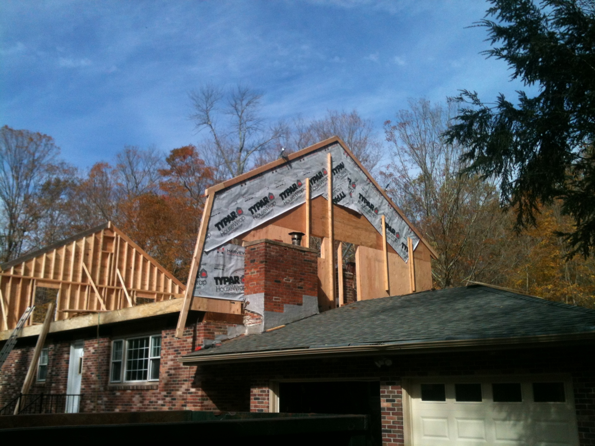 Bethany home addition
