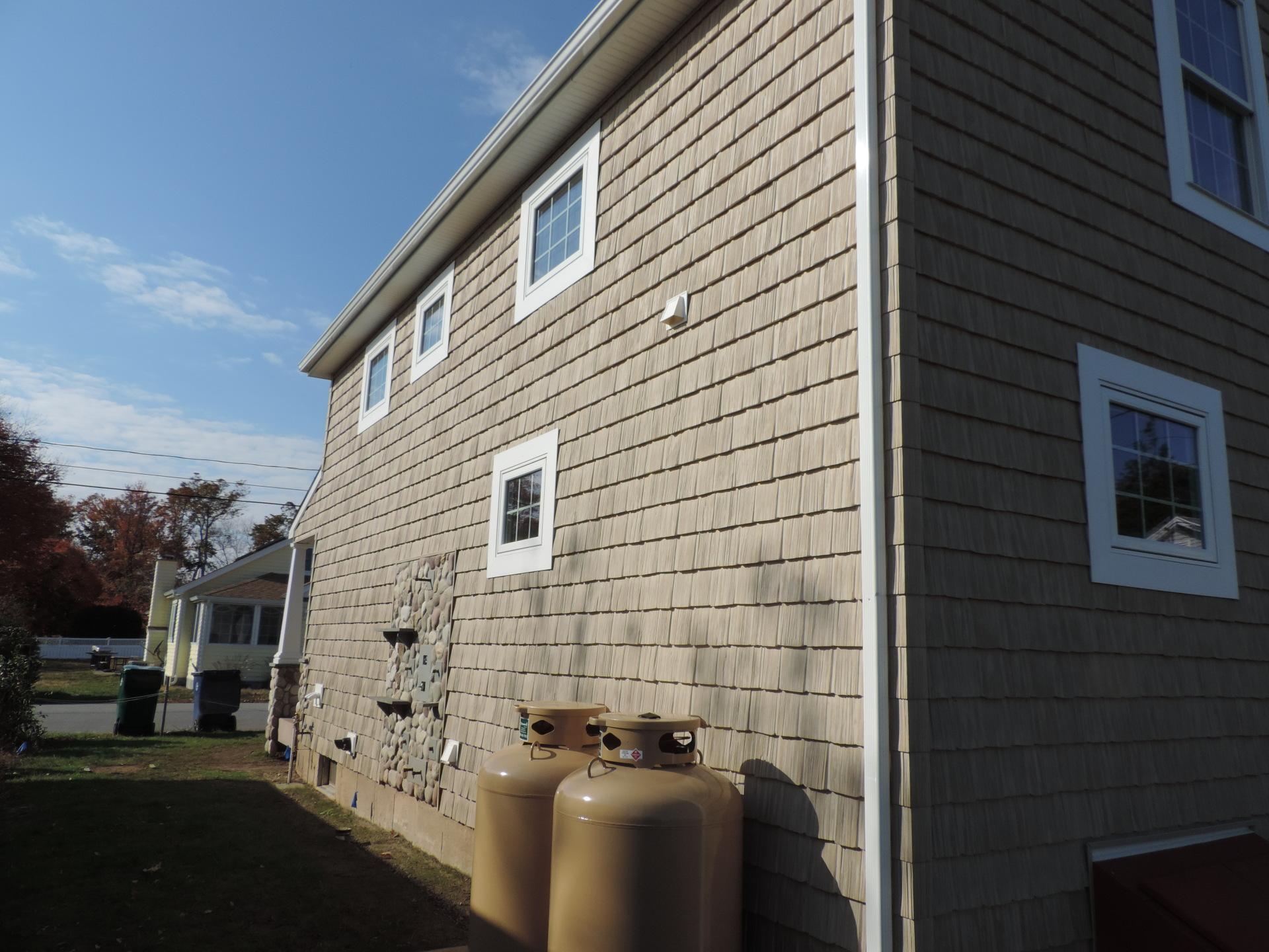Old Lyme CT beach house