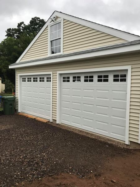 Cromwell Garage Builder