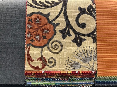WHY DESIGNERS INSIST ON ACCENT COLORS & FABRIC