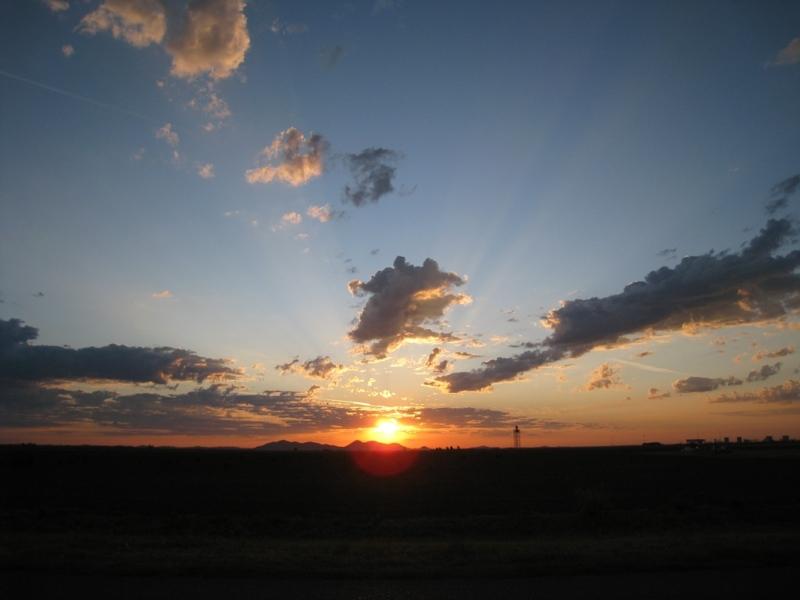 Oklahoma September 2011
