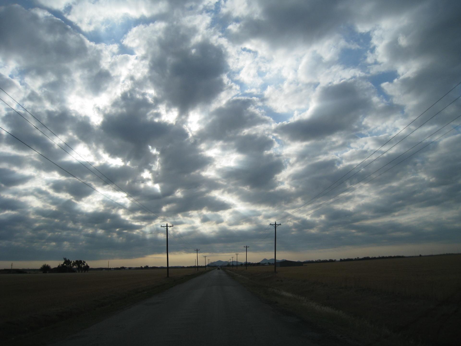Oklahoma--February 2011