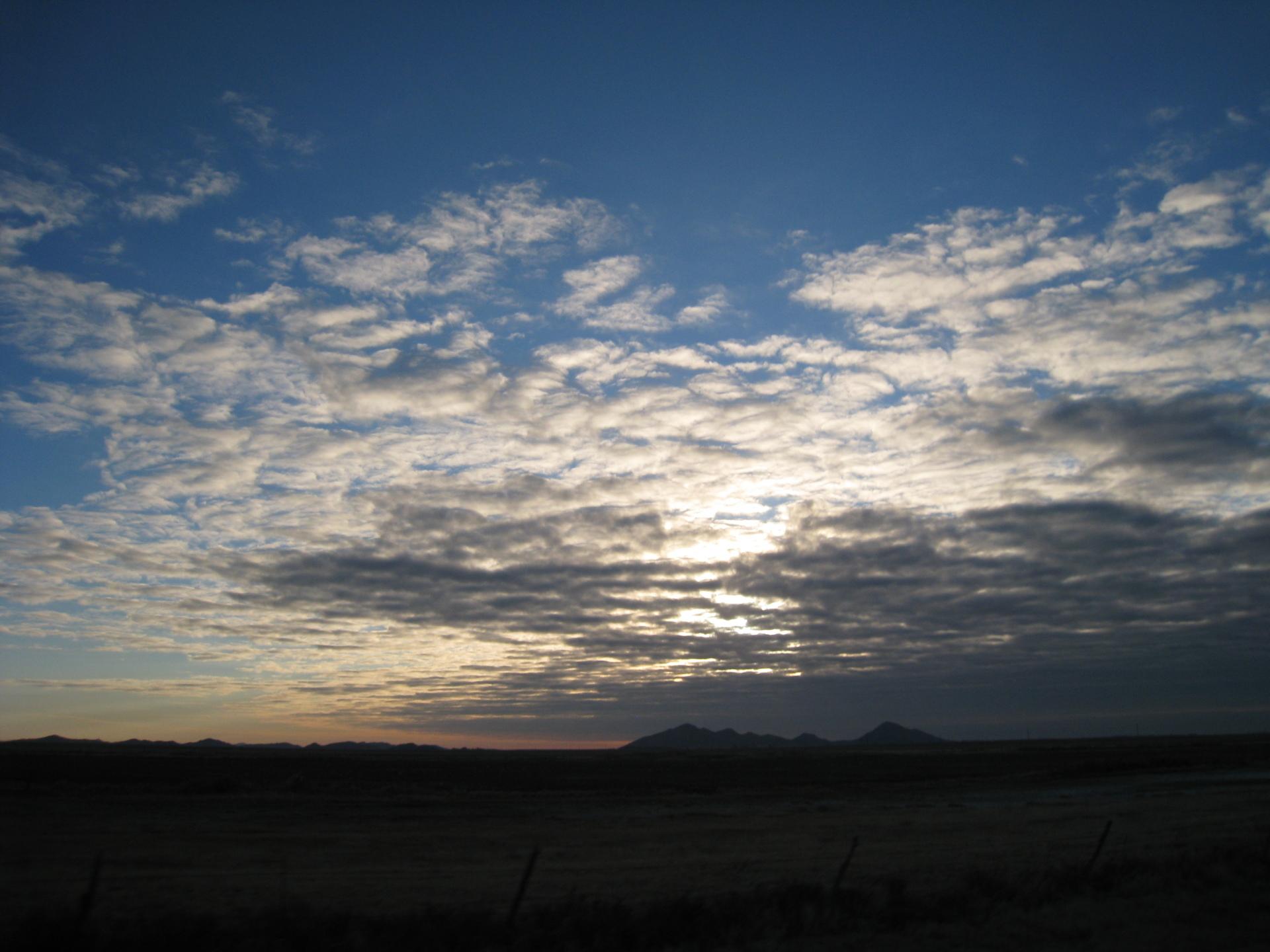 Oklahoma--January 2011