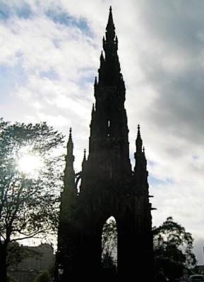 Edinburgh--October 2006