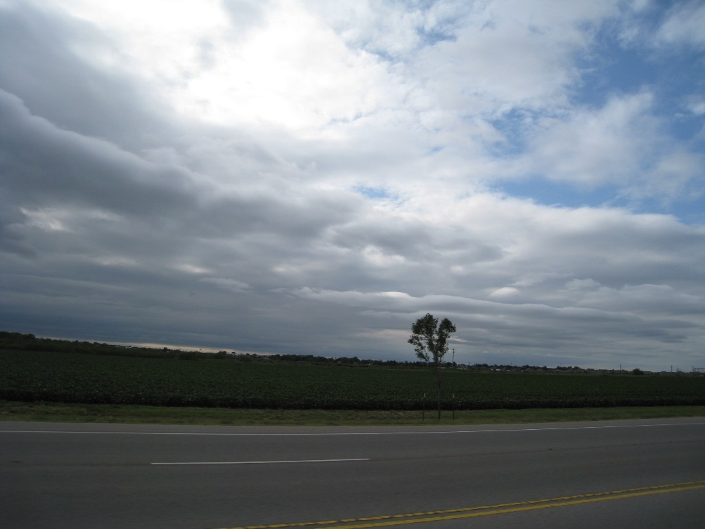 Oklahoma--September 2008