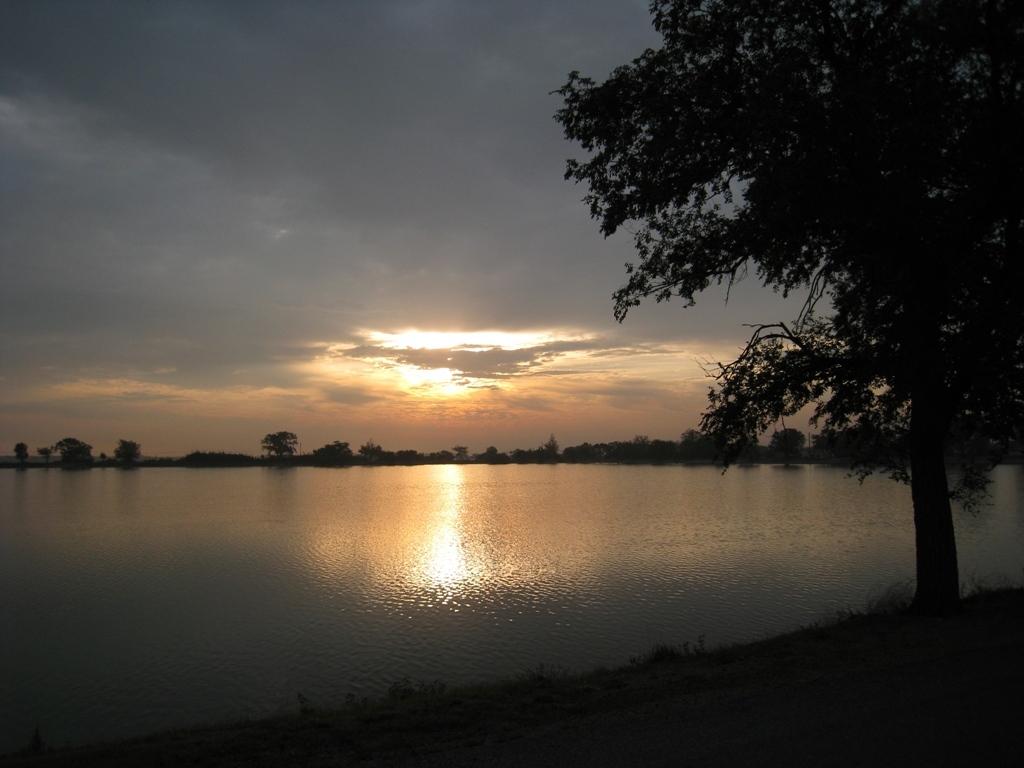 Oklahoma--October 2008