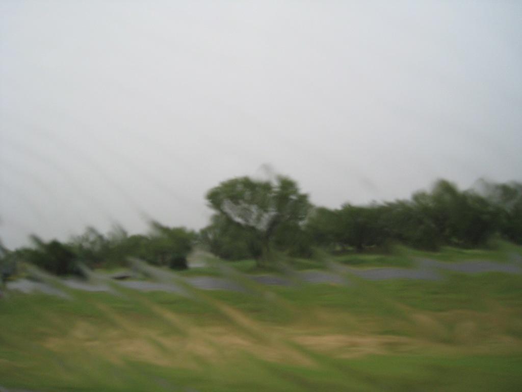 Texas--August 2008