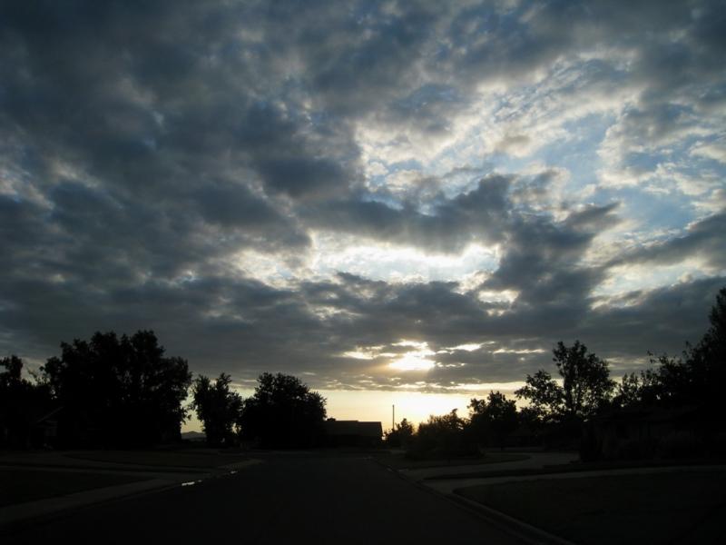 Oklahoma--October 2010