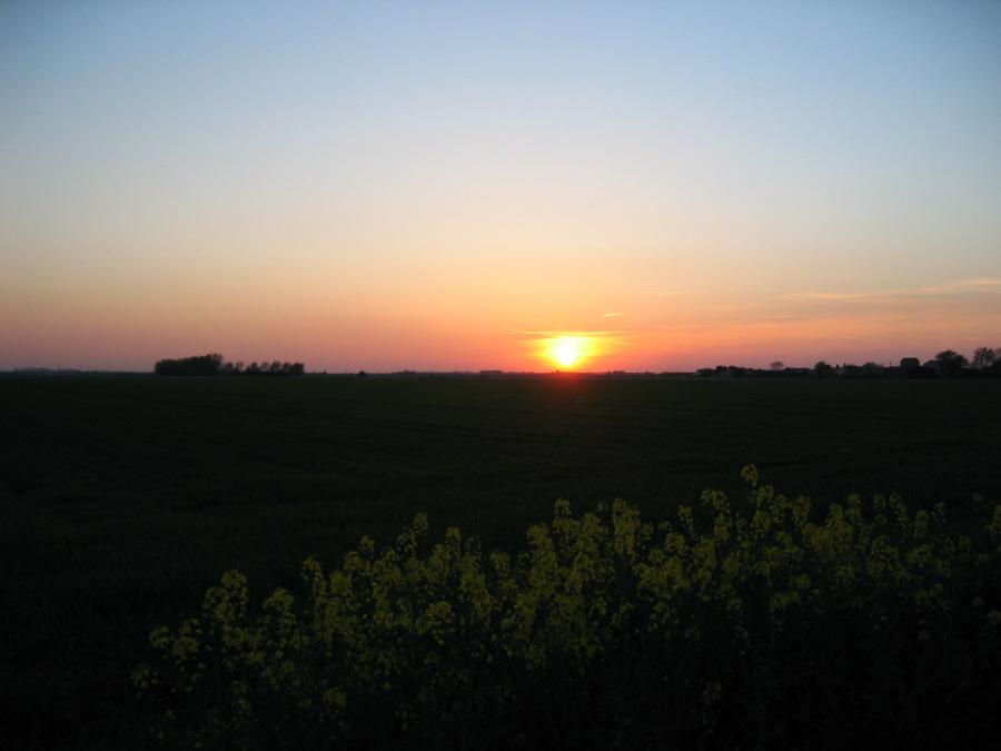 Suffolk--April 2007