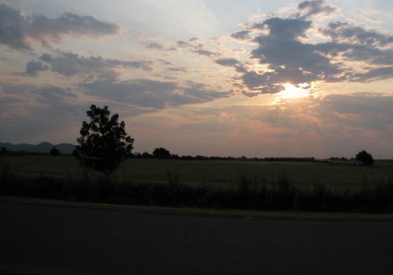 Oklahoma--September 2009