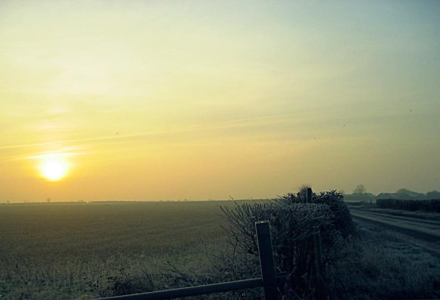 Suffolk--January 2006