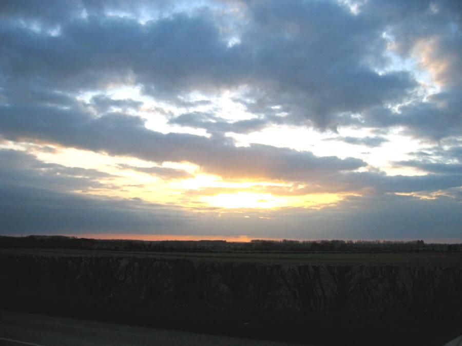 England--December 2005
