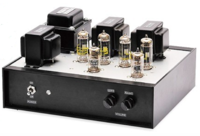 FINEMET FM-10P-14K  5A6 Push Pull Amplifier