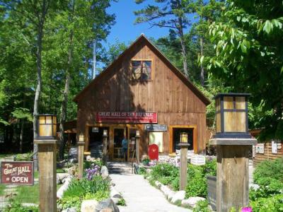 Packages & Special Services | Lake 'N Pines Lodge