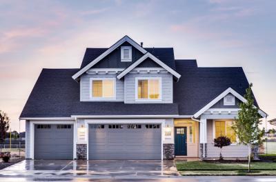 New Build Home Apex