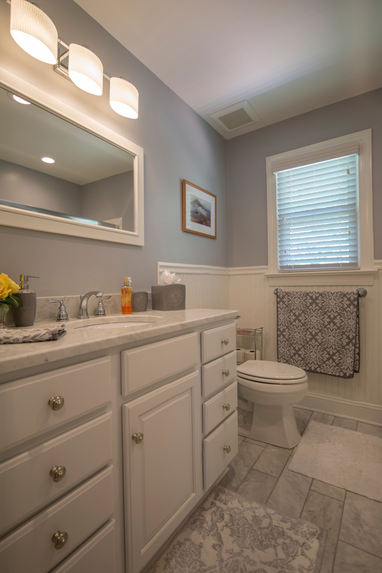 Bath Remodel Cary