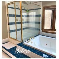 Bath Remodel Raleigh
