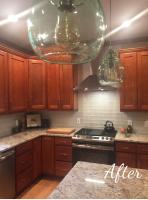 Kitchen Remodel Apex