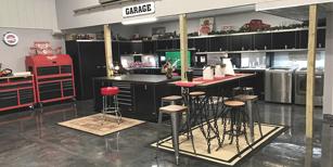 mancave garages