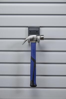 hammer hook slatwall