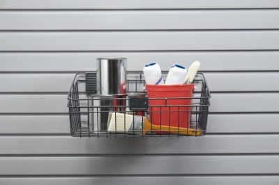slatwall basket