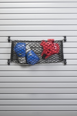 small sports basket slatwall