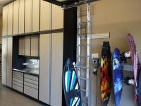 garage storage system
