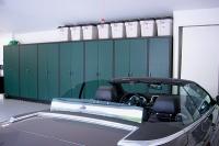 garage storage system Vancouver
