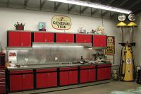 Canada garage cabinets