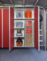garage cabinet systems Vancouver