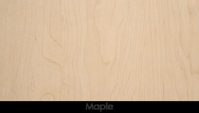 maple garage cabinet