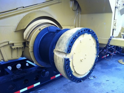 HJ Industries Waste Handler Products