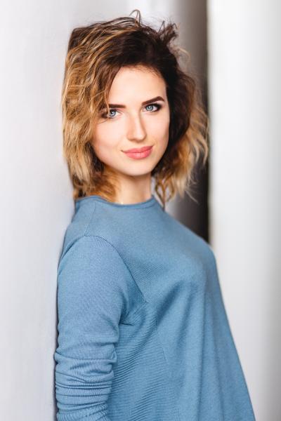 Iryna Savchuk