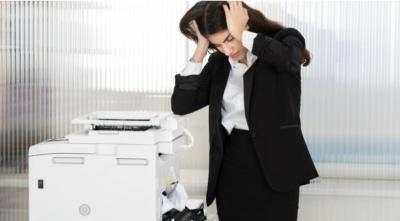 Laser Printer & Poster Machine Repair