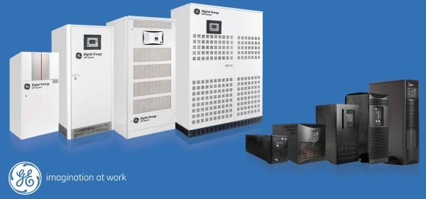 GE Digital Energy™  Uninterruptible Power Supply
