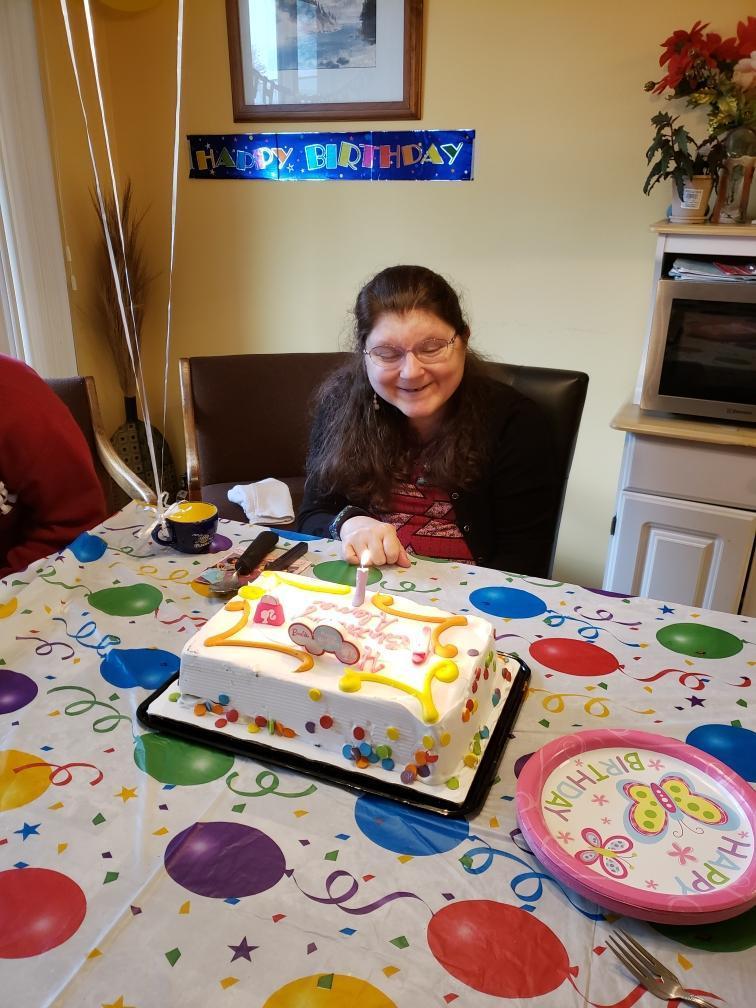 Client's Birthday