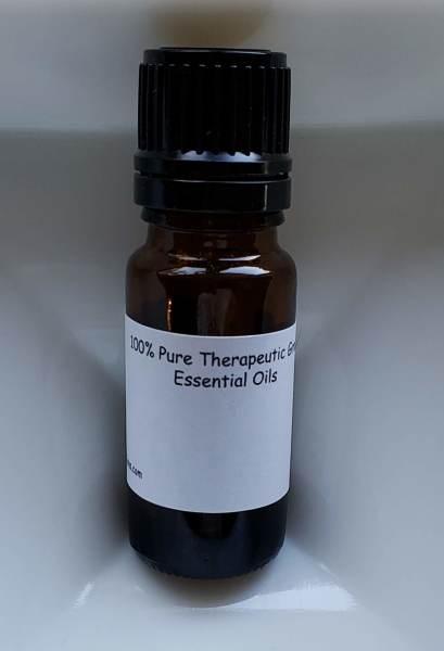 Single Essential Oils - 10 ml
