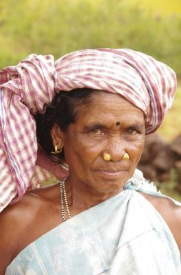 Tribal Bangladesh