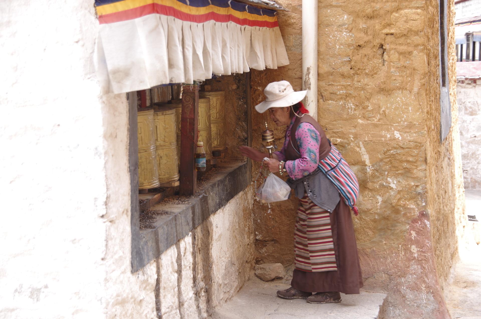 Lhasa Extension