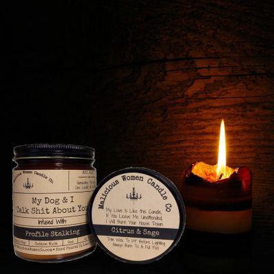 Fair Trade Soap, Deodorant, Cosmetic Bags, Mirrors, Towels, & Candles