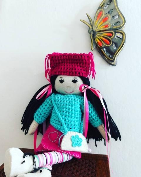 Fair Trade Dolls, Puzzles, & Toys