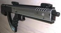Remington 597 bullpup duo tone
