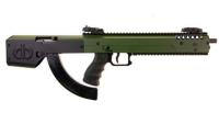 Remington 597 bullpup OD Green